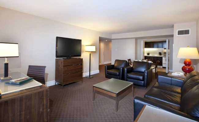 Best offers for LE CANTLIE SUITES Montreal