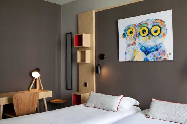 Best offers for Ajiel Hotel Paris