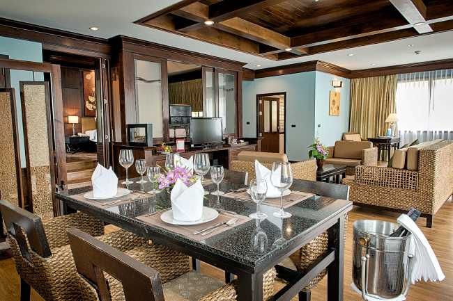 Best offers for lpina Phuket Nalina Resort & Spa Phuket