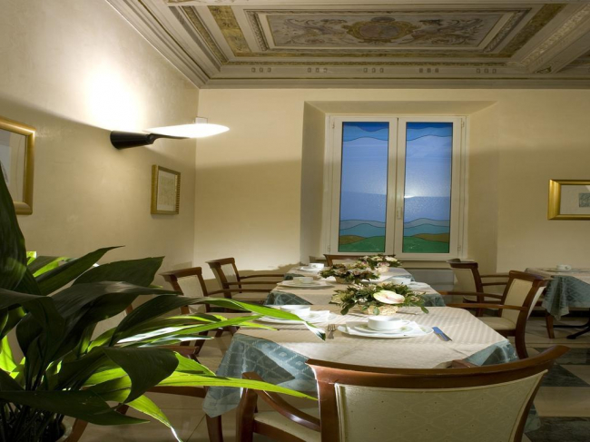 Best offers for  Aberdeen Hotel  Rome