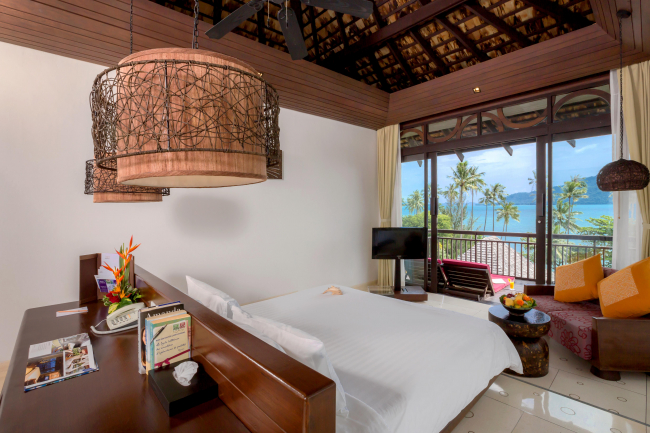 Best offers for THE VIJITT RESORT PHUKET Phuket