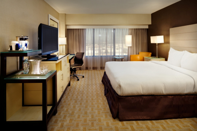 Best offers for Hilton Los Angeles Airport Los Angeles