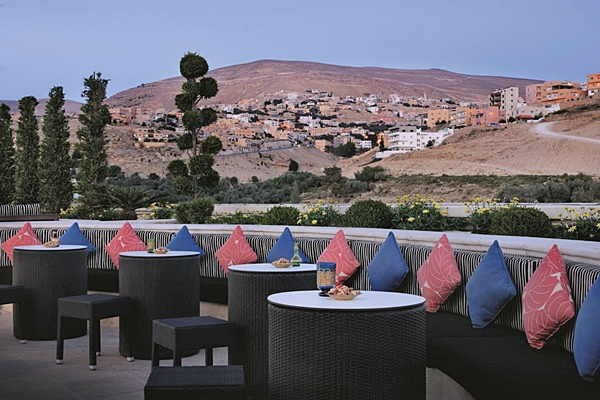 Best offers for Movenpick Resort Petra Petra