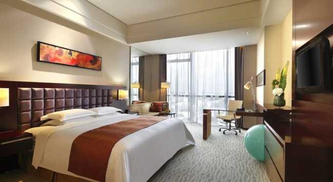 Best offers for THE QUBE PUDONG Shanghai