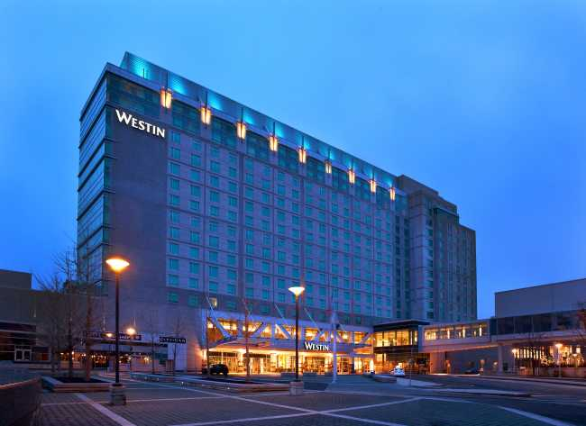 Best offers for Westin Waterfront Boston