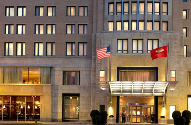 Best offers for MANDARIN ORIENTAL BOSTON Boston