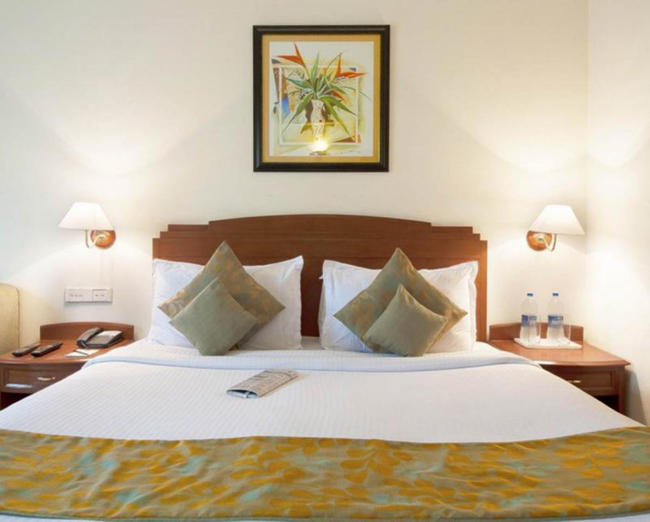 Best offers for TIVOLI GARDEN RESORT New Delhi