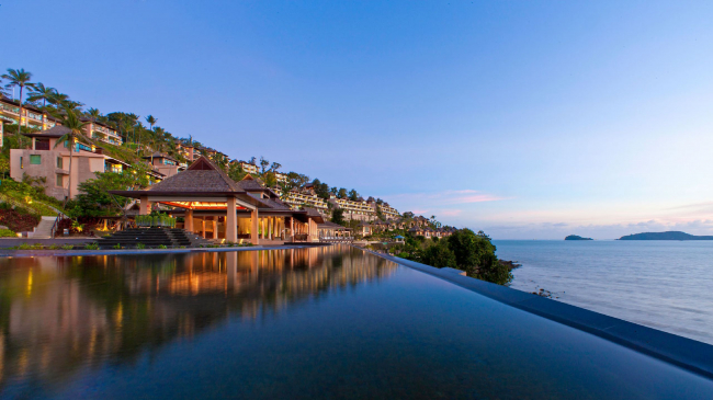 Best offers for The Westin Siray Bay Resort Phuket