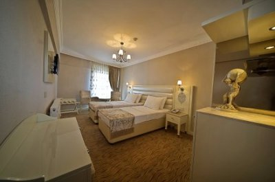 Best offers for Q Inn Istanbul Istanbul