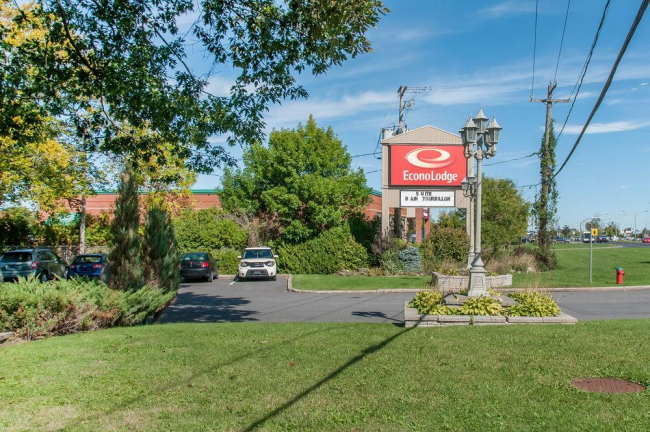 Best offers for Econo Lodge Montreal