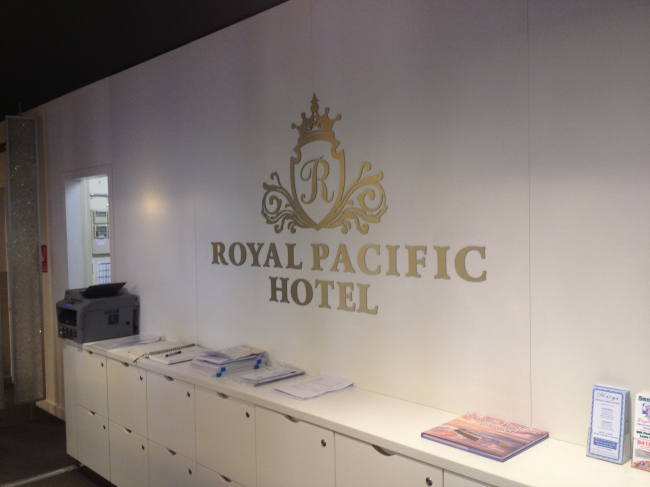 Best offers for Royal Pacific Sydney