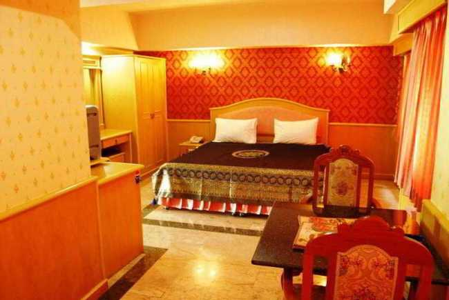 Best offers for 13 Coins Airport Hotel Min Buri  Bangkok
