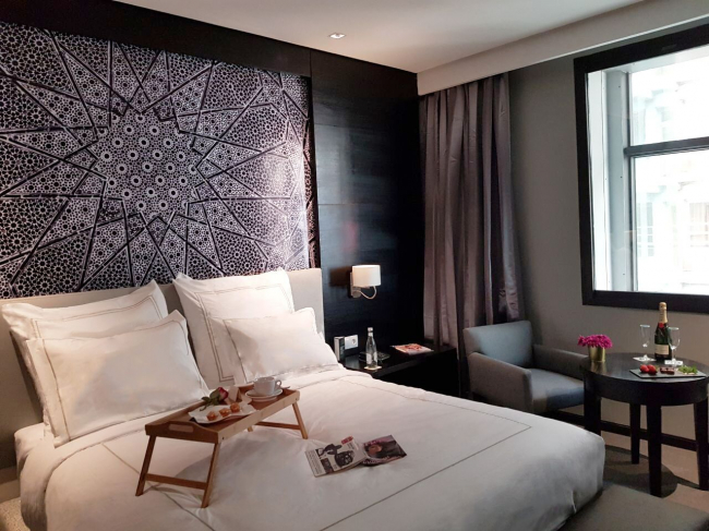 Best offers for Ajiad Casablanca