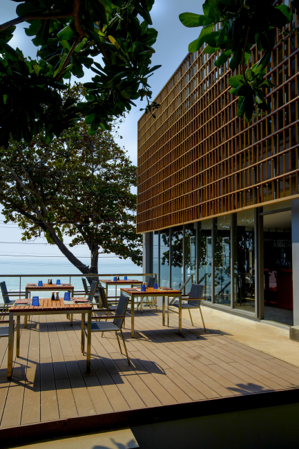 Best offers for X2 Rayong Resort by Design, Centara Boutique Rayong