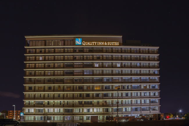 Best offers for Quality Inn Cincinnati