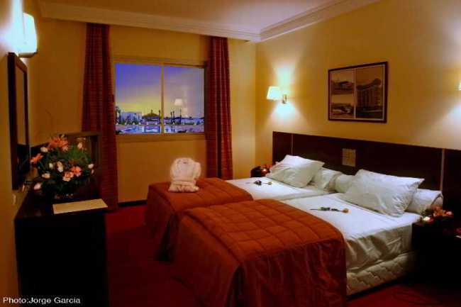 Best offers for Relax Airport Hotel Casablanca