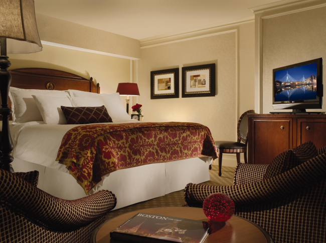 Best offers for Omni Parker House Boston