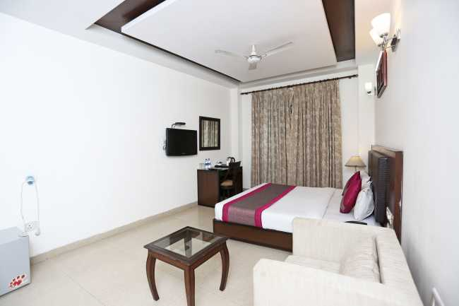 Best offers for Alpine Tree Hotel   New Delhi