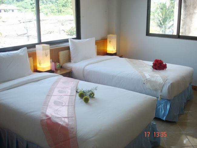 Best offers for Lamai Guesthouse Phuket