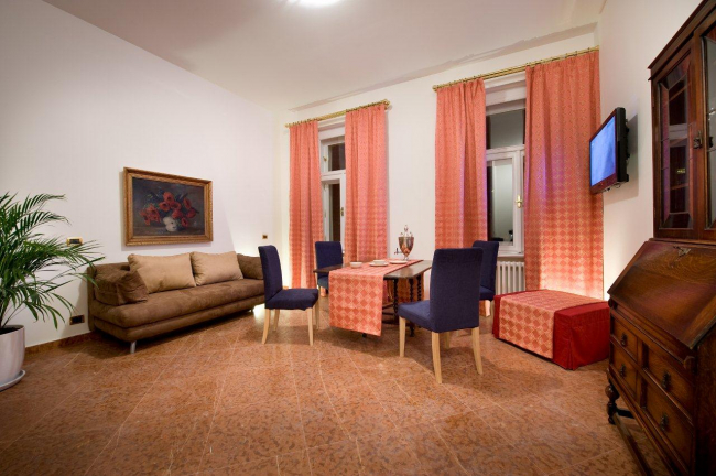 Best offers for RESIDENCE LA FENICE APT. Prague