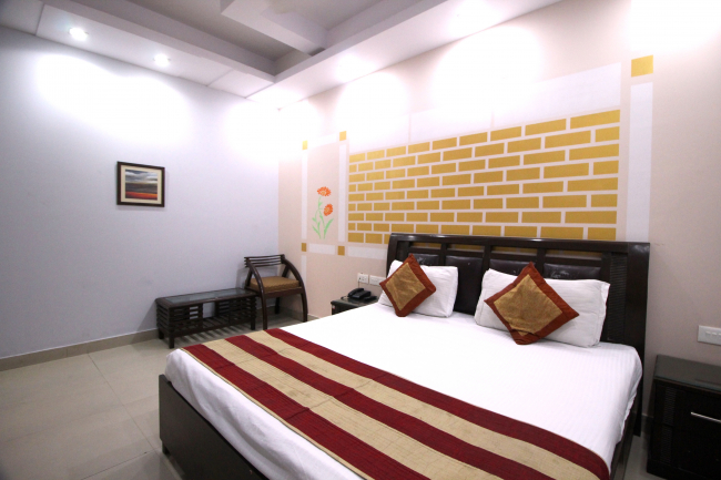 Best offers for Vista Inn New Delhi