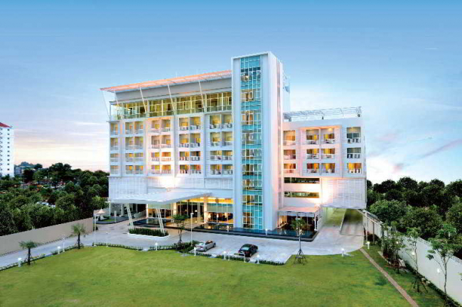Best offers for Kameo Grand &  Serviced, Rayong Rayong