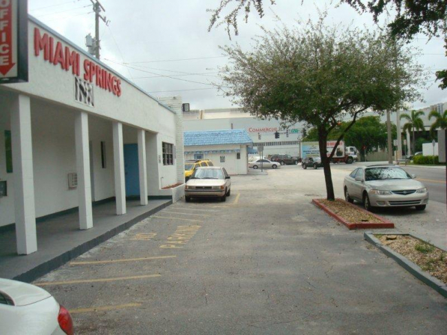 Best offers for Miami Springs Inn Miami