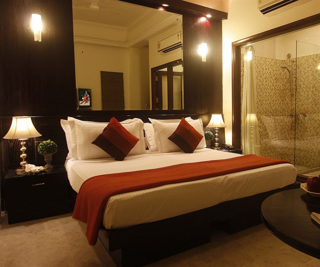 Best offers for Ajanta Delhi hotel  New Delhi