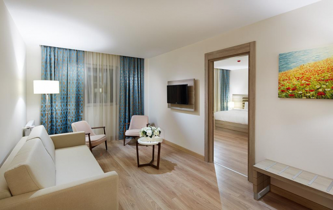 Best offers for ROX HOTEL Istanbul