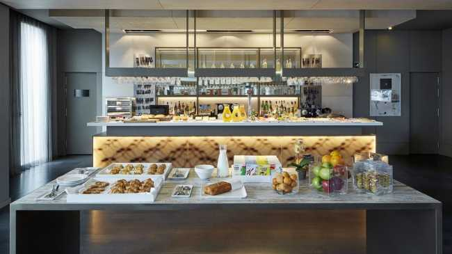 Best offers for AC HOTEL SANTS, A MARRIOTT LIFESTYLE HOTEL Barcelona