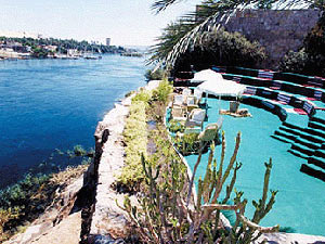 Best offers for New Cataract Aswan Hotel  Aswan