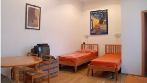 Best offers for REZIDENCE VITKOVA Prague