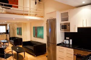Photos Palafox Central Suites