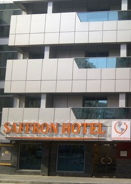 Best offers for SAFFRON DUBAI Dubai