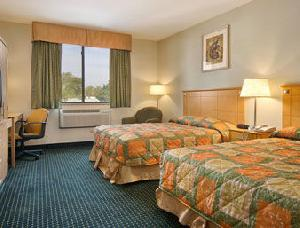Best offers for SUPER 8 JFK AIRPORT NYC New York