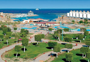 Best offers for Conrad Hurghada Resort Hurghada