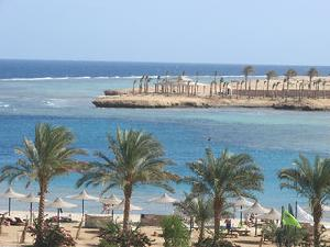 Best offers for Brayka resort Marsa Alam