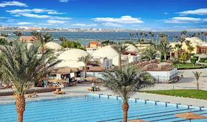 Best offers for Aqua Vista Resort and Spa Hurghada