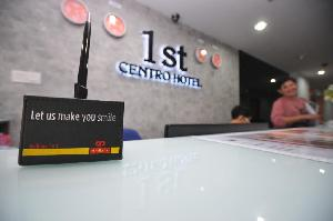 Best offers for First Centro Hotel  Kuala Lumpur