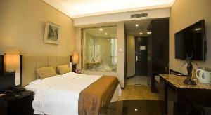 Best offers for AC Embassy Hotel  Beijing