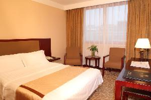 Best offers for  Chong Wen Men Hotel   Beijing