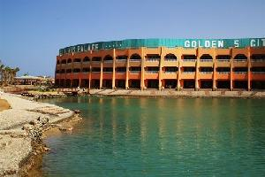 Best offers for Golden 5 Almas Palace Hotel & Resort Hurghada