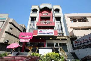 Best offers for  Comfort Zone hotel  New Delhi