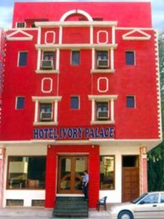 Best offers for Ivory Palace New Delhi