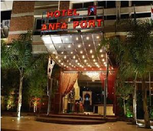 Photos HOTEL ANFA PORT