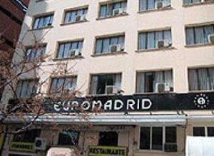 Photos HOSTAL EUROMADRID