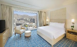 Best offers for Hilton Makkah Convention Hotel Mecca