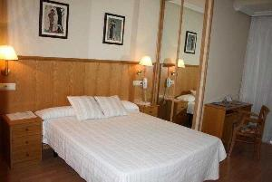 Best offers for A&H El Parque Madrid