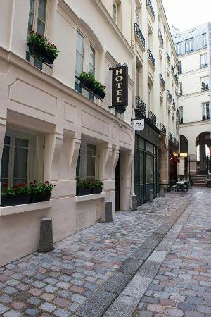 Photos Hotel Le Clos Notre Dame