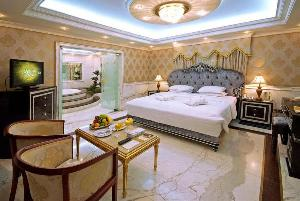 Best offers for Casablanca Grand Hotel Jeddah